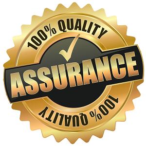 3PSolar Quality Assurance.
